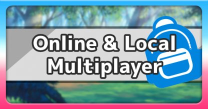 Online Multiplayer Guide