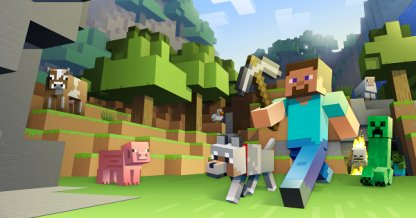 Minecraft : Strategy Guide & Play Tips