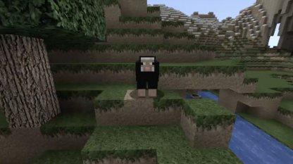 Rusty Minecraft