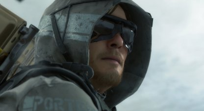 Death Stranding Releases On Nov. 8, 2019