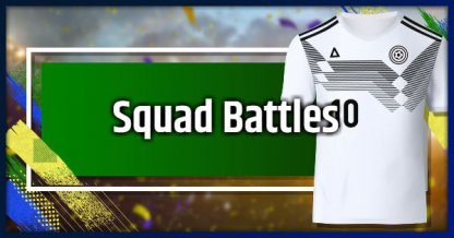 Squad Battle - Earn The Most Points & Get A High Rank