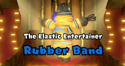 Rubber Band - Boss Fight Tips