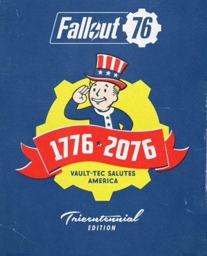 Tricentennial Edition