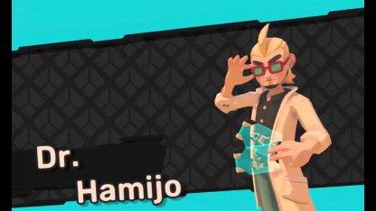 Dr. Hamijo