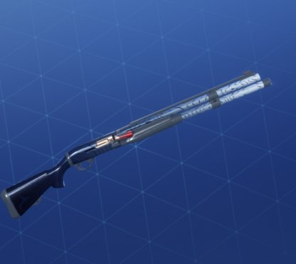 RIPPLE Wrap - Shotgun