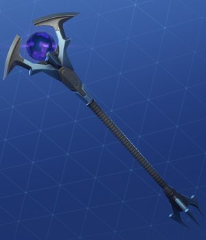 ORACLE AXE Image