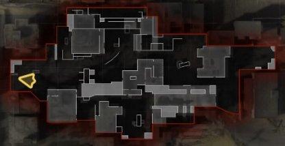 Map layout - rammaza