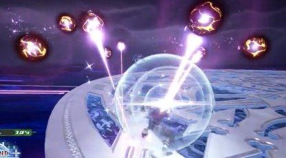 Dark Orb Lasers