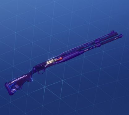 SHARD BREAK Wrap - Shotgun