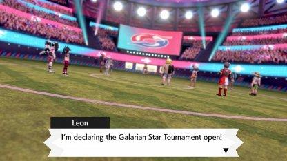 galarian star tournament