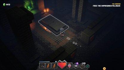 Minecraft Dungeons - All Mission Walkthrough List