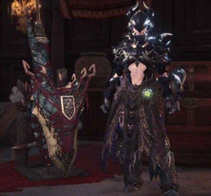 Kjarr Crest Decay Attack Build