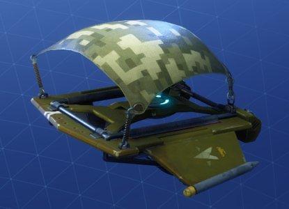 Glider skin Image WARTHOG