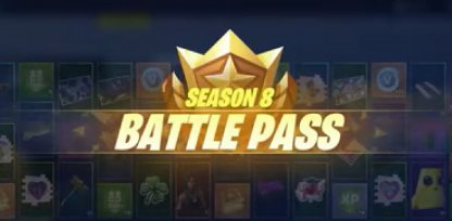 Fortnite Season 8 Weekly Challenges