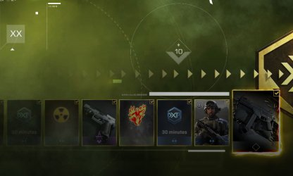 Free Battle Pass Tiers & Free Tiers Event