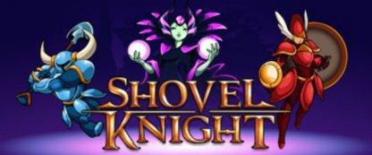 Shovel Armor is Based From Shovel Knight