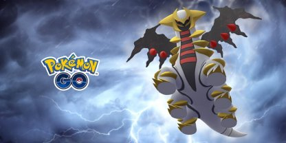Giratina (Altered Forme) Raid Battle Guide Strategy Tips