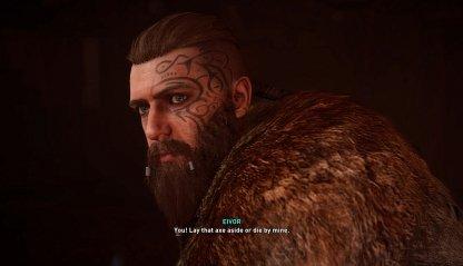 Rikiwulf - Boss Fight Tips