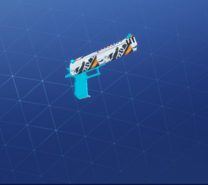 BIZZY Wrap - Handgun