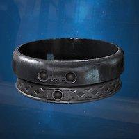 Caliginous Bracelet