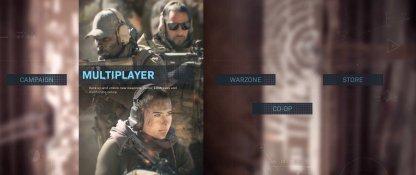 Sneak Peek Multiplayer