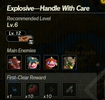 Complete Challenge For Fast Leveling 1 Character