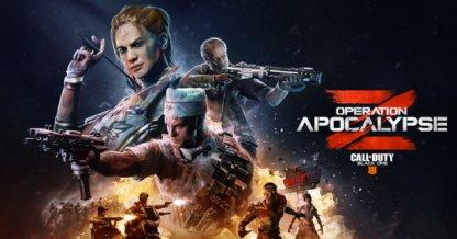 CoD: BO4 | Operation Apocalypse Z Details & Rewards - 4th of
