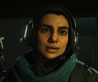 Farah Operator