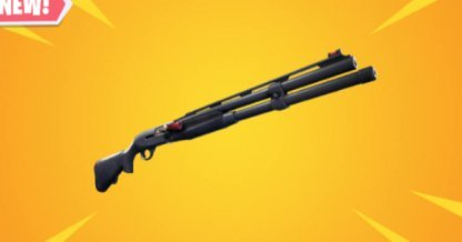 Multiple Stat Changes to Combat Shotgun