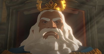King Of Hyrule