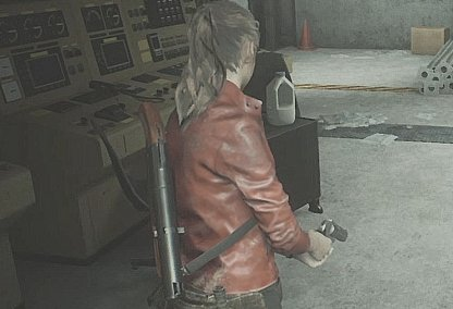 Resident Evil 2 Difference Between Claire Vs. Leon