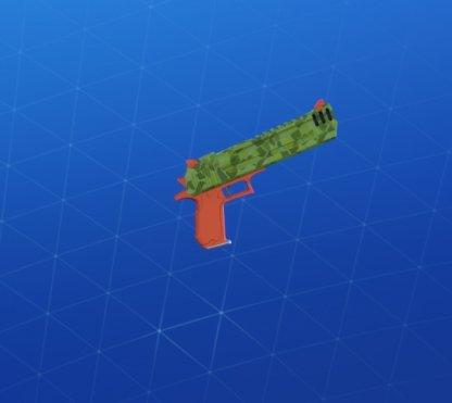 DINO Wrap - Handgun