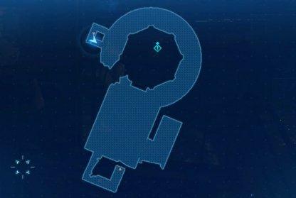 Sector 7 Pillar 11F Map