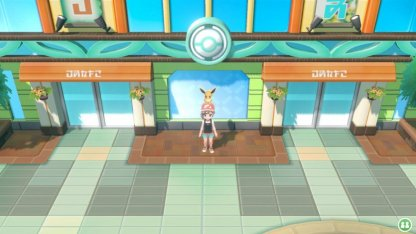 All Items Sold in Shop: List & Location - Pokemon Let's Go