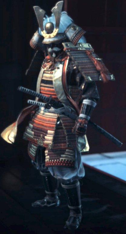 Gosaku Armor III