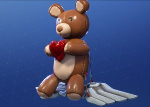 Glider skin Image BEAR FORCE ONE