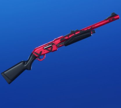 WILD X Wrap - Shotgun