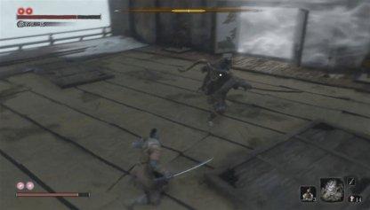 Kick Attack