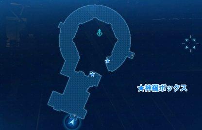 Sector 7 Pillar 6F Map