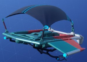 Glider Skin Image ROYALE AIR