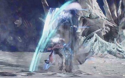Devil May Cry 5 Vergil Boss Fight Variation Of Sword Moves