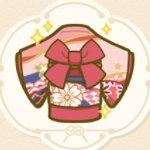 Luxurious Kimono