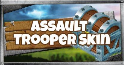 ASSAULT TROOPER Skin