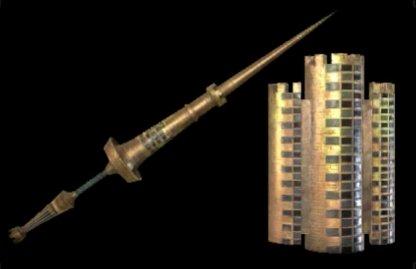 Babel Spear II