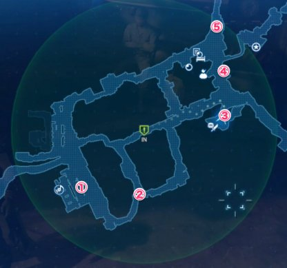 All Children Locations