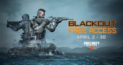 Final Week Of Blackout Free Access
