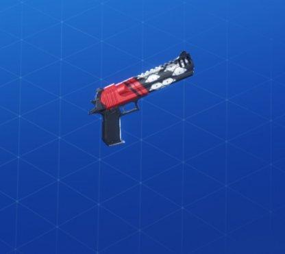 SCAVENGER Wrap - Handgun