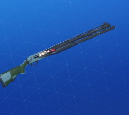 DOGFIGHT Wrap - Shotgun
