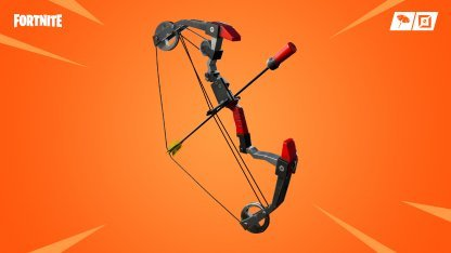Vaulted Weapons