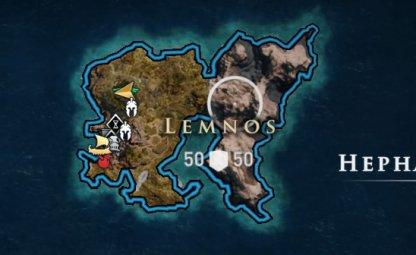 Athenian War Hero Armor Lemnos